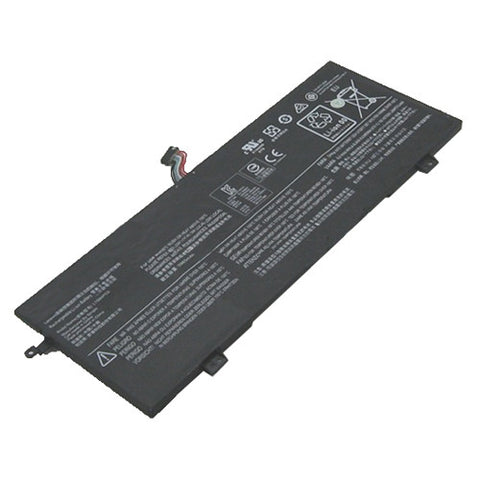 amsahr Extended Performance Replacement Battery for LENOVO L15M4PC0, Ideapad 710S-13ISK, xiaoxin Air 13 Pro, IdeaPad 710S-13ISK-ISE, IdeaPad 710S, Air 13 Pro  (7.5V, 46WH)