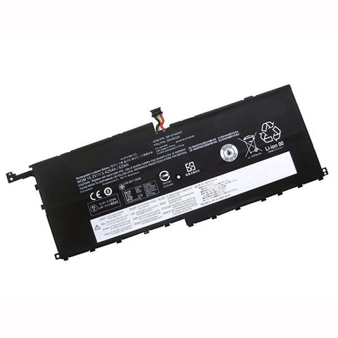 amsahr Superior Quality Replacement Battery for Lenovo SB10F46467, 00HW029, 01AV409 (15.2V, 52Wh)