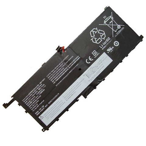 amsahr Extended Performance Replacement Battery for LENOVO SB10K97567, Lenovo SB10K97567, 01AV410, 01AV409, 01AV410, SB10K97566, SB10K97567  (15.28V,  56Wh)