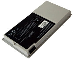 Amsahr Extended Performance Replacement Battery for Mitac 8640, 40004852(PS), 442673400001, 442673400003, 442673400004, 442673400008, 442673400016, 821561, 442674600002 (12 Cell, 6600 mAh)