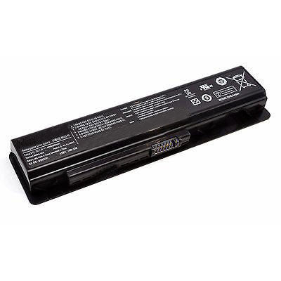 amsahr Extended Performance Replacement Battery for SAMSUNG AA-PLAN6AB, NP200B5C Series, NP600B5C Series, NT400B5C Series, NP200B2A Series, NP600B2A Series (48 Wh, 11.1 V, 6 Cell)