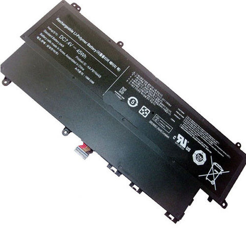 amsahr Extended Performance Replacement Battery for SAMSUNG AA-PLWN4AB, AA-PBYN4AB, HT3691FC700364, 530U3C-J01, NP530U3C-A01CN, NP530U3C-A03CN, NP530U3C-A07IT, 535U3C (45Wh, 7.4V)