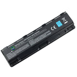 Amsahr 100% Compatible Non-OEM Replacement Durable Laptop Battery for Toshiba PA5025U-1BRS Series with Rechargeable and No Memory Effect and Power Surge Protection