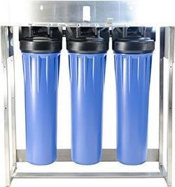 New Water Filter Systems
