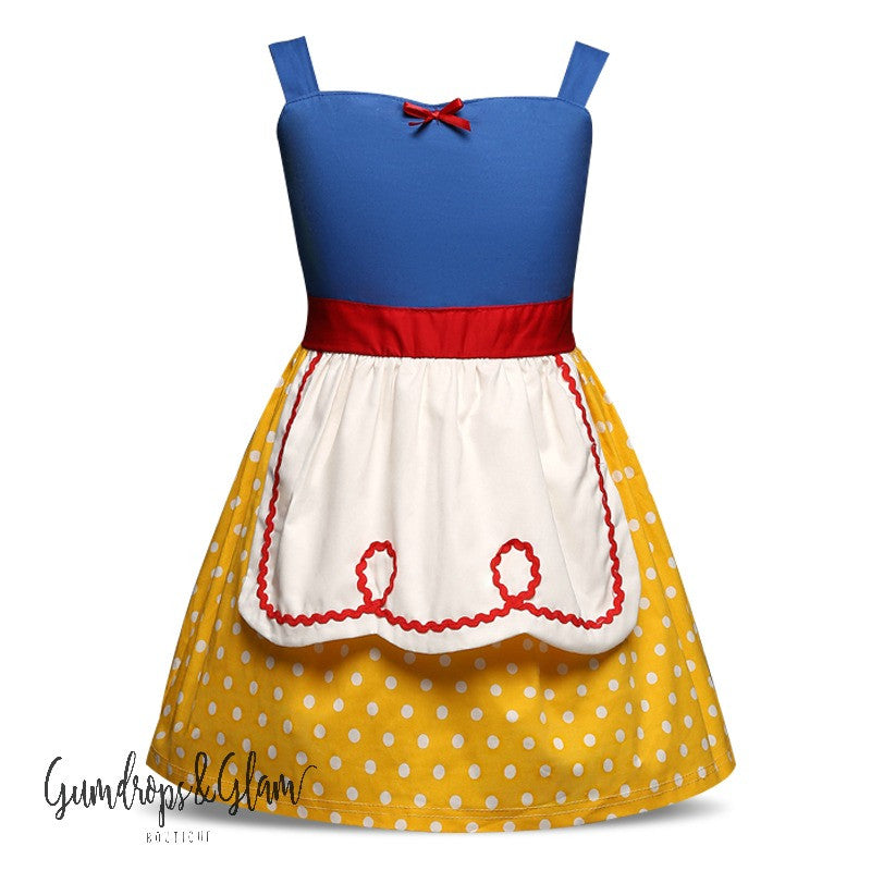 Disney Inspired Dress Collection 2