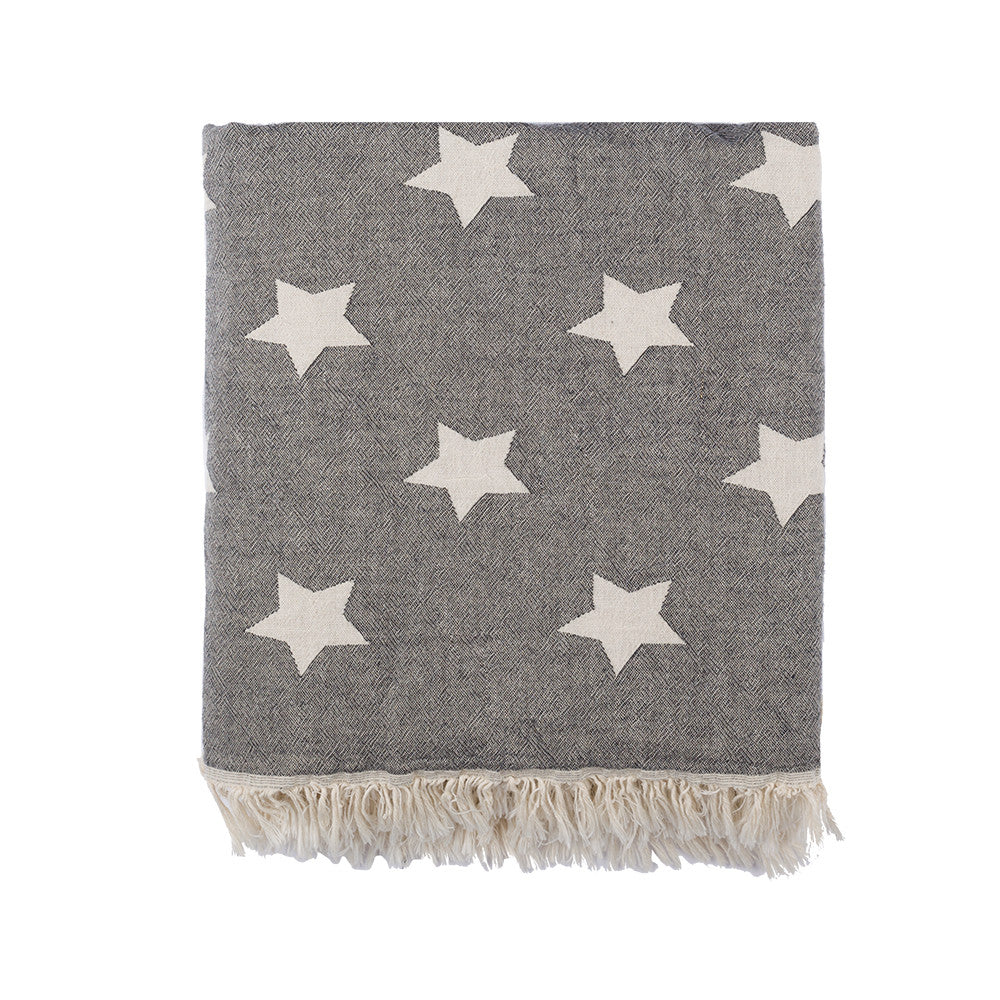 Starbright Peshtemal Throw