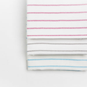 Stripes All the Way Towel