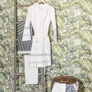 Bamboo Chic Bath Robe