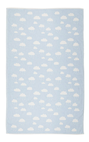 Happy Rain Baby Essential Towel