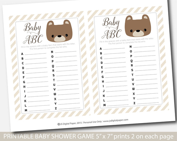 baby shower, baby shower games, teddy bear shower, teddy bear abcs, bear abc game, teddy bear abc, bear abc game, bear baby abc, teddy abc games, teddy baby games, teddy baby abcs, bear abc games, teddy abcs games,