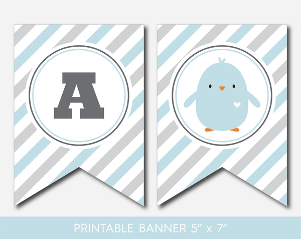 Chicken banner, Bird banner, Ready to hatch baby shower banner, Bird banner, Chicken bunting, Chicken garland, Bird garland, Bird pennant, BC1-19