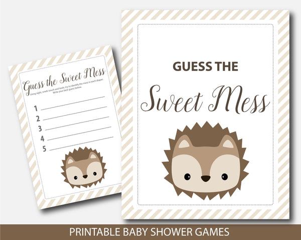 dirty diaper game, guess the sweet mess, candy bar game, baby shower diaper, sweet mess, diaper candy game, guess sweet mess, sweet mess cards, sweet mess sign, diaper game, diaper game card, diaper game sign, diaper candy bar,