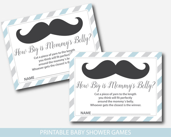 mustache belly game, mustache big is mommy, mustache belly guessing, mustache mommy bump,  stache belly game, stache how big is mommy, stache belly guessing,  little man belly game, little man big belly game, little man belly guessing,  belly game, belly guessing game, mommy belly game,