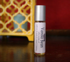 Roll-On Perfume Oil