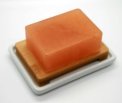 Olive Oil Bar Soap