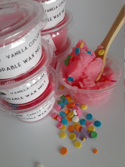 Exquisitely Fragranced Scoopable Wax Melts Sample Set