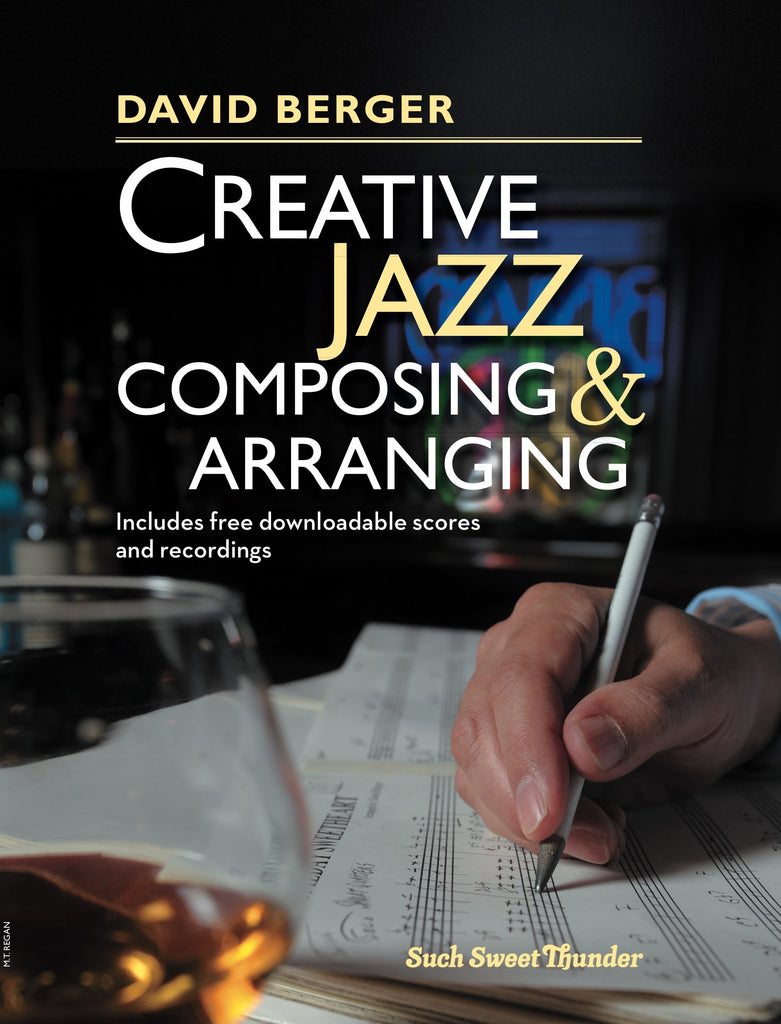 Creative Jazz Composing and Arranging