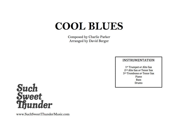 Cool Blues