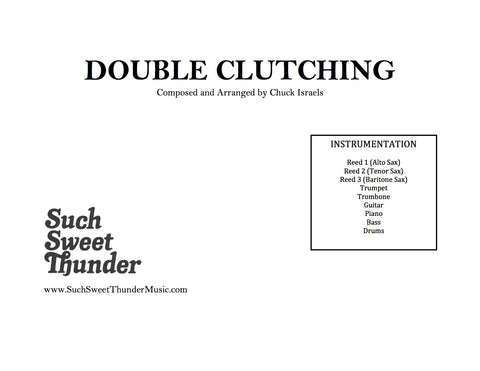 Double Clutching