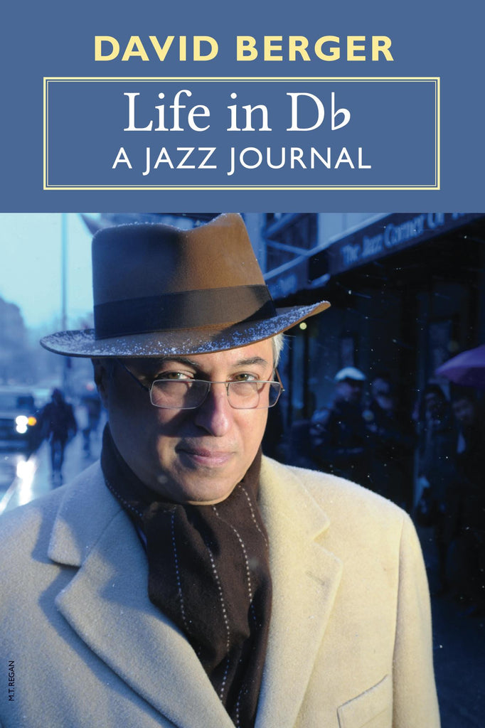 Life in Db: A Jazz Journal