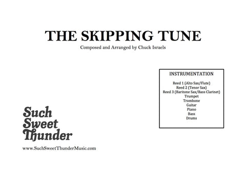 The Skipping Tune