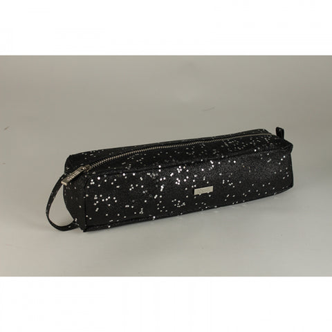 Glitter Hair Straightener Bag