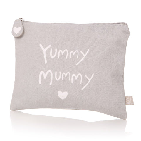 Yummy Mummy Make Up Bag