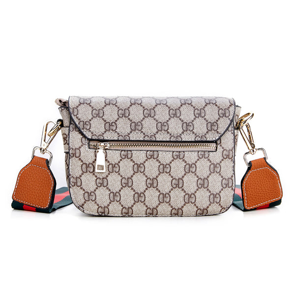 Gucci Style Handbag With Detachable Straps