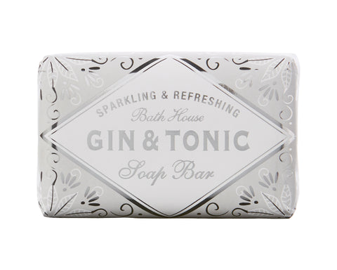 G&T Scented Soap