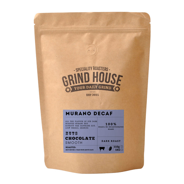 Grindhouse Murano Decaffeinated