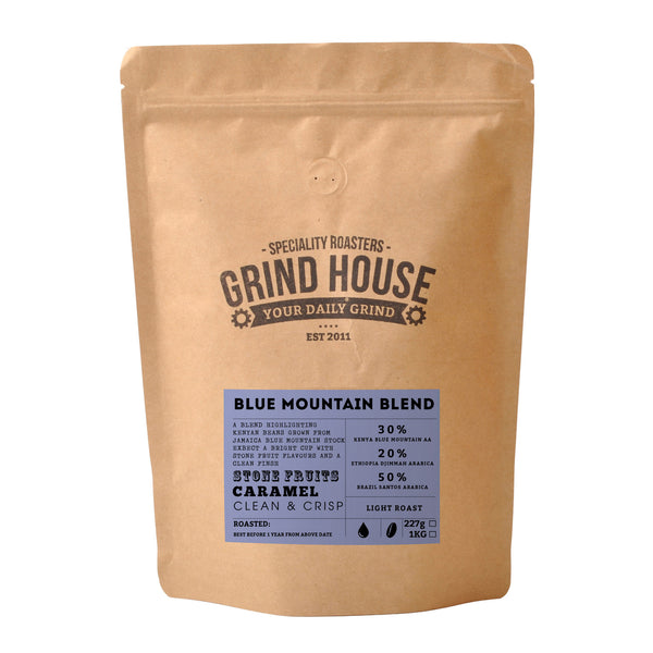 Grindhouse Blue Mountain Blend