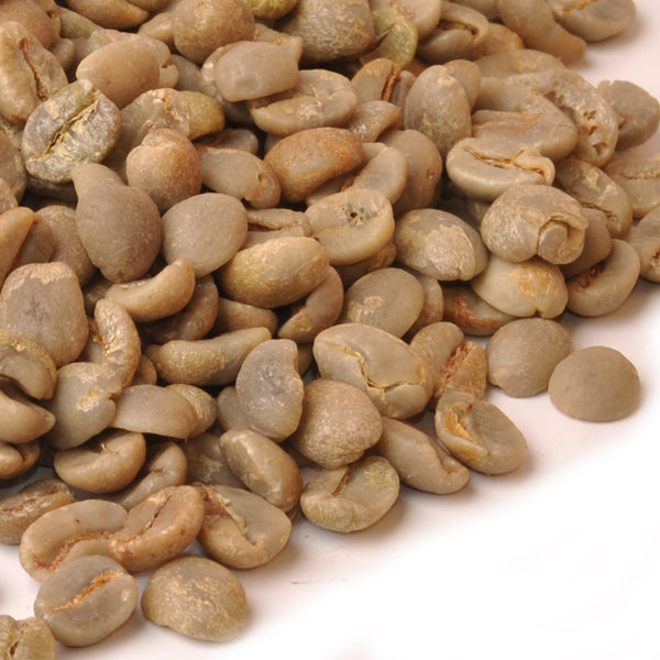 Brazil Santos  - Raw Green Coffee Beans