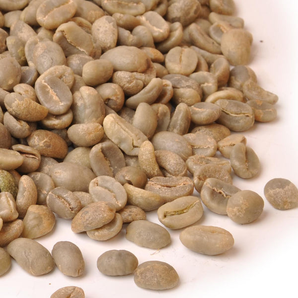 Colombian Excelso  - Raw Green Coffee Beans