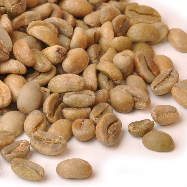 Eithopia Mocha Djimma  - Raw Green Coffee Beans