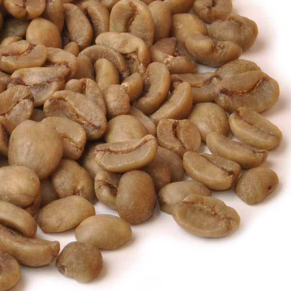 Brazil Swiss Water Decaffeinated  - Raw Green Coffee Beans