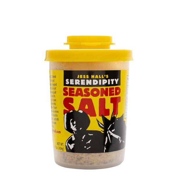 Serendipity Seasoned Salt - With MSG