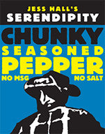CHUNKY Seasoned Pepper