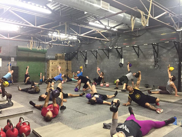 Houston- Agatsu Kettlebell Instructor Certification (April 14-15)
