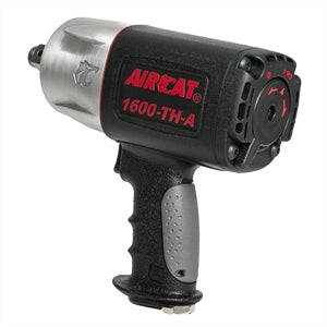 "ACA1600-TH-A AIRCAT 3/4"" COMPOSITE 'SUPER DUTY"" IMPACT WRENCH"