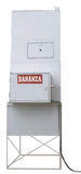Bananza B-1000 Heater / Air Make Up Unit