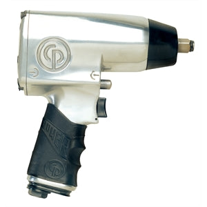 "Chicago Pneumatic 1/2"" Drive Heavy Duty Air Impact Wrench - CP734H"