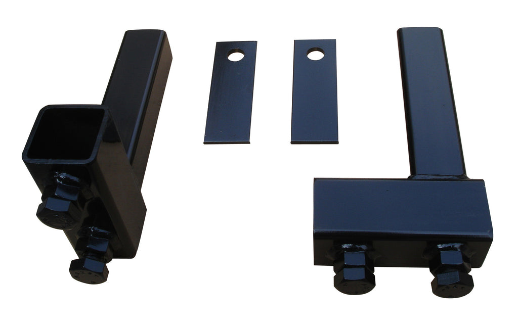 CR-3000-VALBKT  Valance Brackets for CR-3000 Car Rotisserie