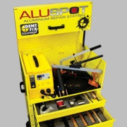 Dent Fix AluSpot Aluminum Repair Station  DF-900DX