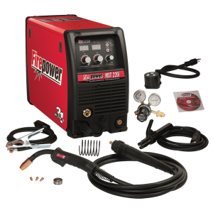 Firepower MST 220i  3 in 1 Mig, Tig, Stick Welder - Free Shipping