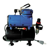 PAASCHE AIR COMPRESSOR W/ REGULATOR - PBD3000R