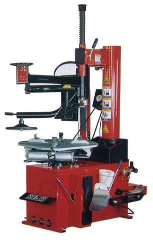 LT-950A Semi-Automatic Tire Changer w/ Left Side Press Arm