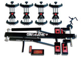 Tru-Line TL-12 Car & Light Truck Wheel Alignment System-align a Kia to a Kenworth- MADE IN USA