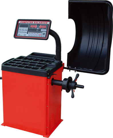 LB-953 High Performance Wheel Balancer