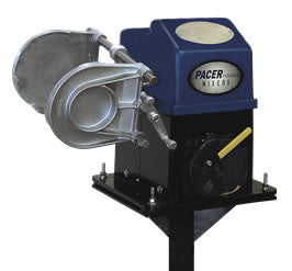 Pacer Single-Arm Explosion Proof Paint Shaker (Pacer-XP)