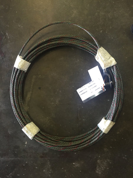 IMT CABLE ASM - 70580182